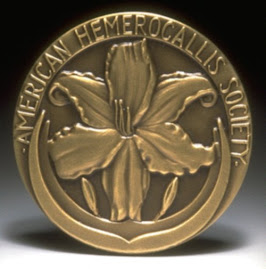 Member, Region 6 of    The American Hemerocallis Society