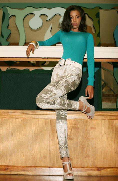 Road to Miss Trinidad & Tobago Universe 2013 Lili+9