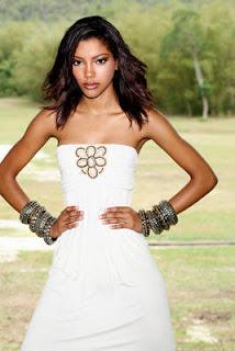 Road to Miss Trinidad & Tobago Universe 2013 Lili+1