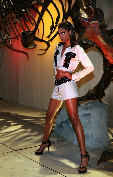 Road to Miss Trinidad & Tobago Universe 2013 Lili+6