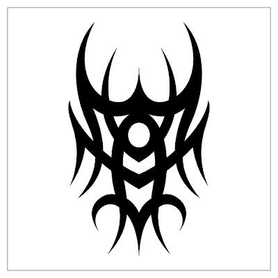 Gangsta style tattoos | Gangsta style tattoos gallery