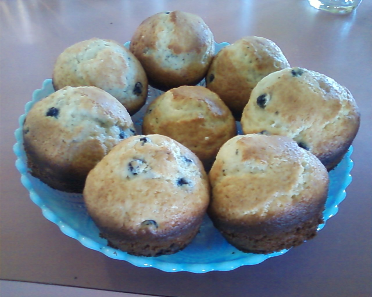 [blueberry+muffins]