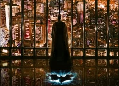 Batman 4 Film