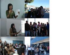 Participación de Alumnos en el IV Foro LIE Regional en Tijuana
