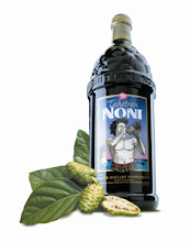 Tahitain Noni