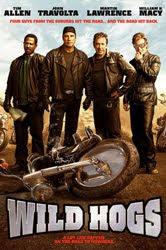 Ver Wild Hogs (2007) Online