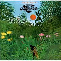 Cover Album of Osibisa - Osibirock