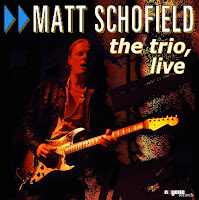 Matt Schofield - The Trio, Live