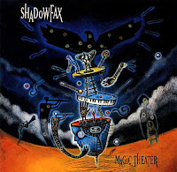 Shadowfax - Magic Theater