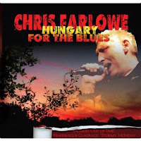 Chris Farlowe - Hungary For The Blues