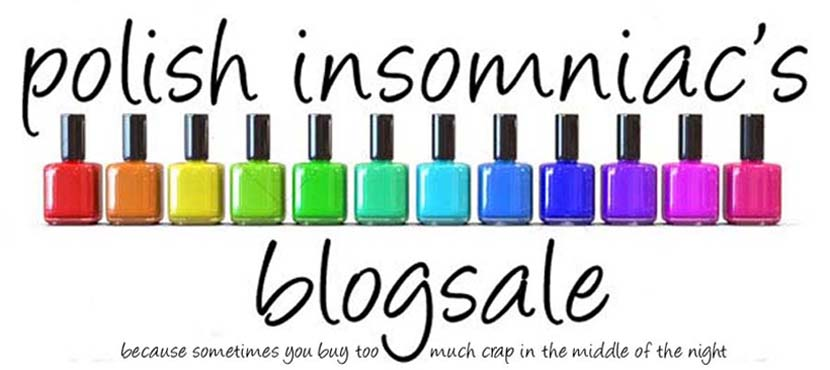 the insomniac's sale
