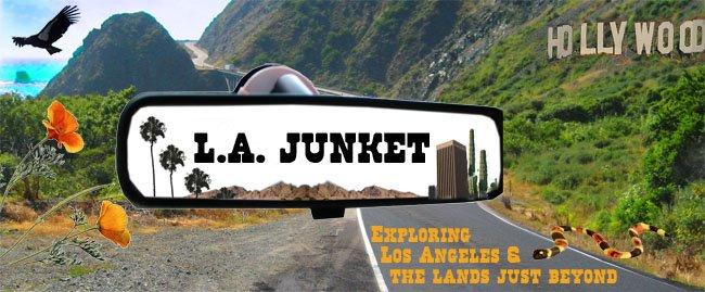 L.A. Junket