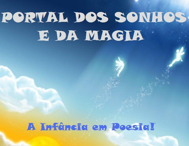 PORTAL DOS SONHOS E DA MAGIA