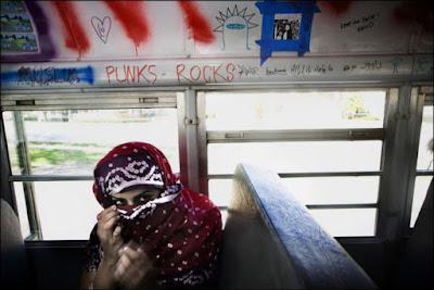 Takvakor Rock Punk musulman 23