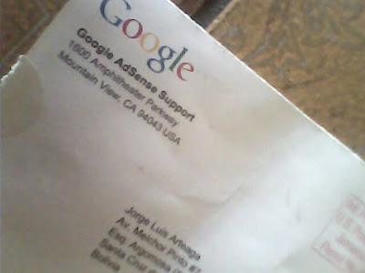 Siento el amor de google 3