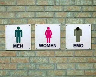 Eres emo? 3
