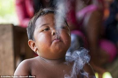 Dia mundial contra el tabaco 12