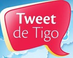 Twitter en Celulares Tigo 3