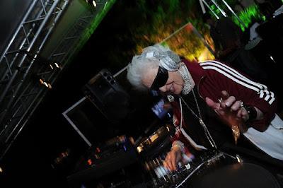 La abuela DJ | Dj Mammy Rock 23