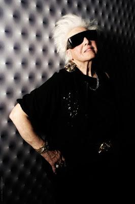 La abuela DJ | Dj Mammy Rock 20