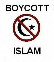 Boycott islam