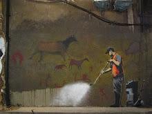 Gatekunst, vår tids frescomalerier?