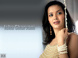Isha Sharvani Wallpapers