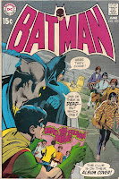Batman and the Beatles