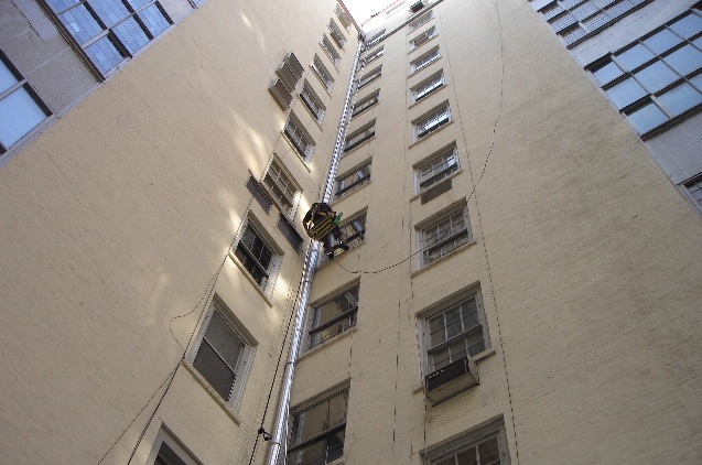 ... Solutions Professional Window Cleaning: New York Window Cleaning Fall