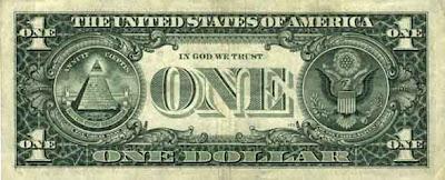 Meta do sistema monetário: 'Quero A Terra Mais 5%'