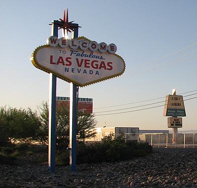 las vegas nevada sign. Las Vegas Nevada sign.