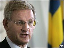 Mr.Bildt