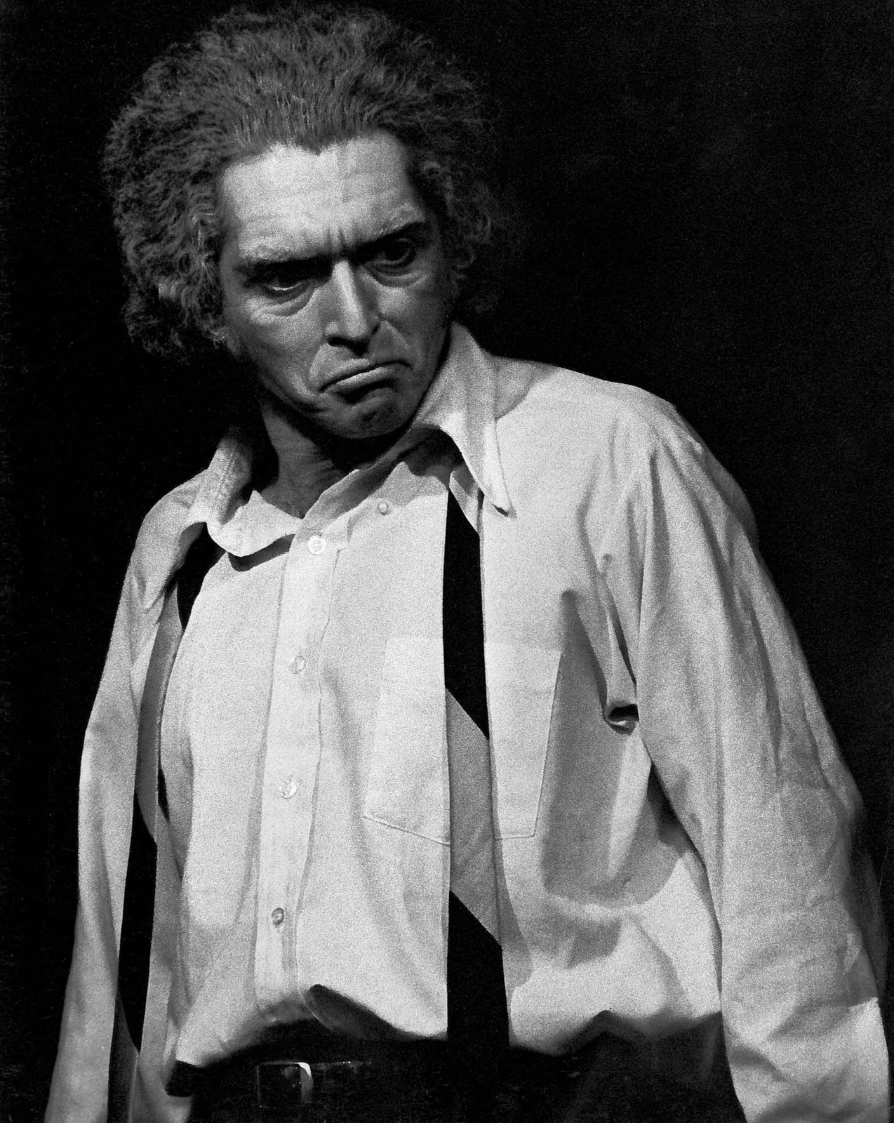 willy loman is the embodiment of Every mature actor worth his stripes covets the role of willy loman,  death of a salesman by andi james  richard fancy exceeds all hopes in the embodiment of this heartbreaking, and .