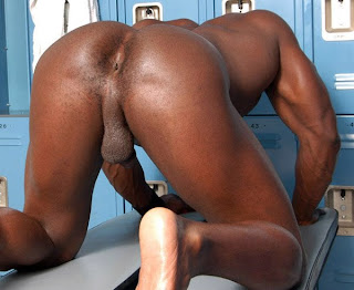 Black gay men perineum pictures