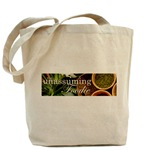 Get The Unassuming Foodie Reusable Grocery Bag!