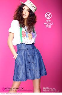 Yuen Xue- mokotopgirls 4