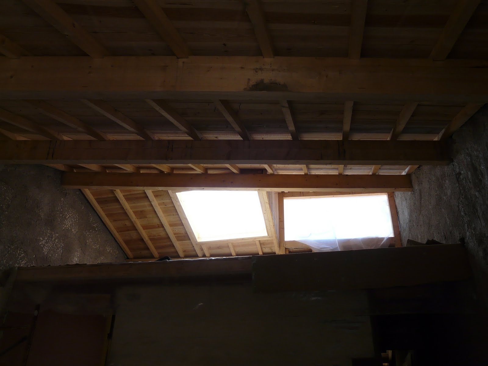 Uma casa na baixa mezzanine - Mezzanine foto ...