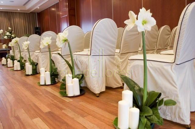 ideas para boda sencilla