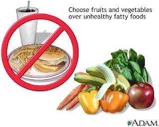 diet khusus berdasar golongan darah, cara diet alami dan sehat