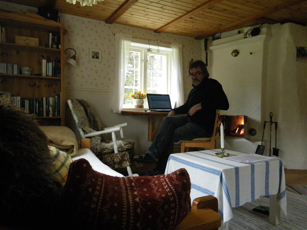 simple living ist nicht unbedingt einfach ohne netz und doppelten boden. Black Bedroom Furniture Sets. Home Design Ideas