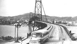 Fotos Antigas de Florianópolis