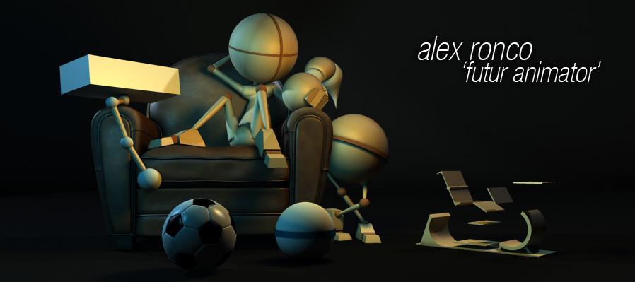 Alex Ronco