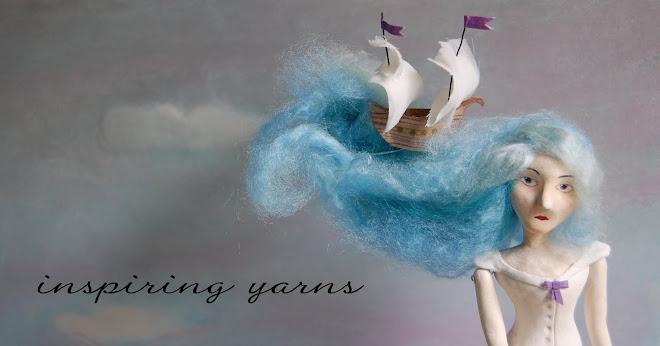 Inspiring Yarns