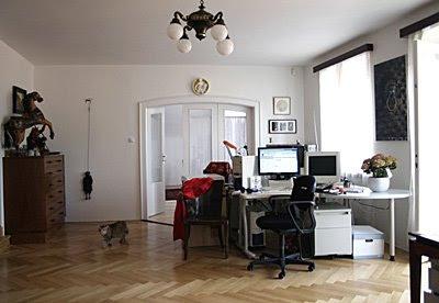 Baba Studio, Loretanska, Prague