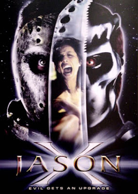 Download Baixar Filme Jason X   Dublado