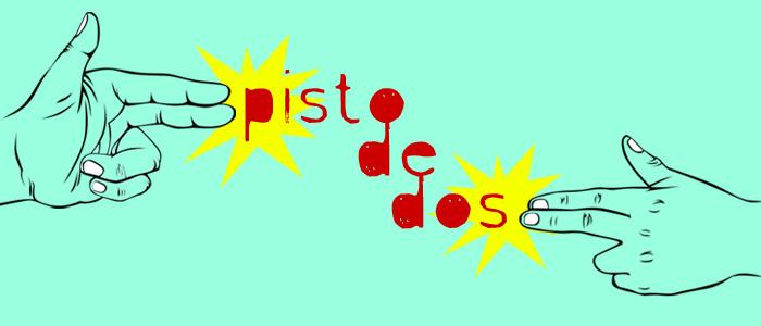 PISTO - DE - DEDOS