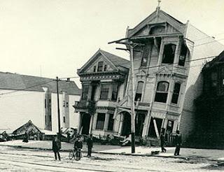 7 Gempa Terdahsyat  Di Dunia.alamindah121.blogspot.com