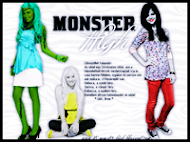 Monster high - Szünetel?