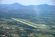 As was reported a month ago, Serbia's newest international airport will be . (kum )