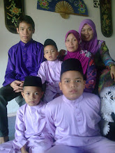 ♥ MY BELOVED FAMILY ♥